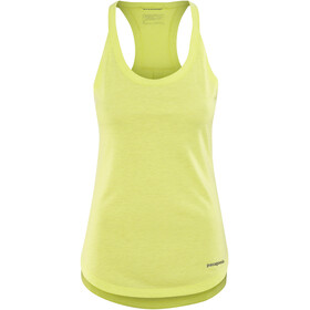 Patagonia W's Nine Trails Tank Celery Green
